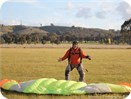 Skydiving Instructor Melbourne